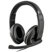 Проводные наушники с микрофоном Defender Gaming Headset Warhead HN-G110