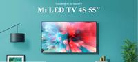 "Смарт телевизор Xiaomi Mi TV 4S 55"" LED Android (L55M5-5ARU)"