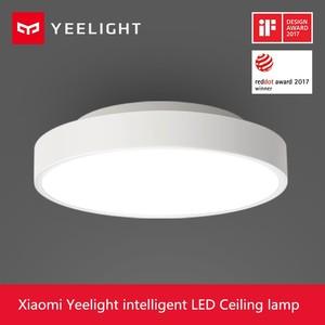 Потолочная лампа Xiaomi Yeelight Smart LED Ceiling Light