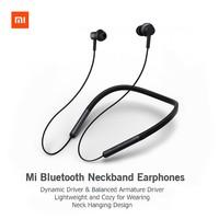 Наушники Xiaomi Bluetooth Neckband Earphenes (LYXQEJ01JY)