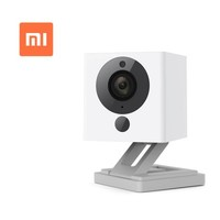 Камера для дома Xiaomi Xiao Fang Small Square Smart Camera
