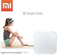 Напольные весы Xiaomi Mi Smart Scale