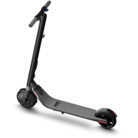 Электросамокат Ninebot Kickscooter ES2 Black