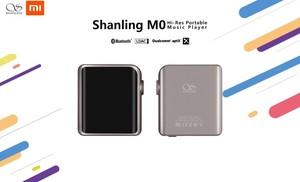 Плеер Xiaomi Shanling M0