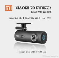 Видеорегистратор Xiaomi 70 Mai Smart Dash Car WiFi DVR с голосовым управлением Midrive D01