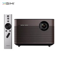 Мультимедиа проектор XGIMI H1