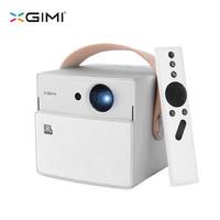 Портативный проектор XGIMI CC Aurora