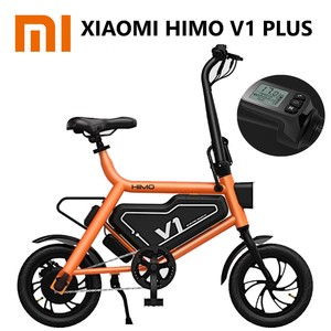 Электро велосипед Xiaomi HIMO V1 Plus
