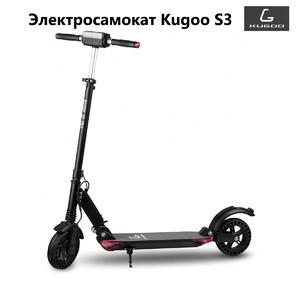 Электросамокат KUGOO S3 JILONG