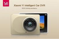 Видеорегистратор Xiaomi Yi Car DVR 1080P WiFi