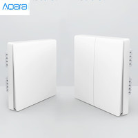 Умный выключатель Xiaomi Aqara Smart Light Control ZiGBee