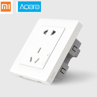 Xiaomi Aqara smart wall socket
