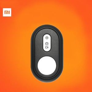 Bluetooth кнопка для Xiaomi Yi Action Camera