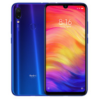 Xiaomi Redmi Note 7 3/32 Neptune Blue РосСтандарт