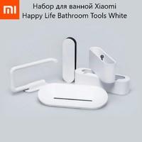 Набор для ванной Xiaomi Happy Life Bathroom Tools White