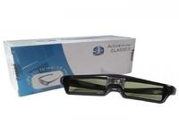 3D очки с активным затвором для проекторов DLP-Link