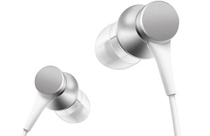 Наушники Xiaomi Mi Piston Headphones Basic