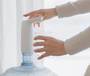 Автоматическая помпа Xiaomi Smartda Automatic Water Feeder HD-ZDCSJ05