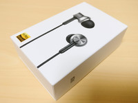 Xiaomi earphones piston PRO HD