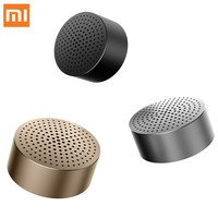 Портативная колонка Xiaomi Mi Portable Bluetooth Speaker XMYX02YM