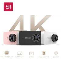 Экшн камера Yi 4k action camera