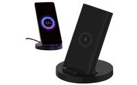 Беспроводное зарядное устройство для смартфона Xiaomi Wreless charger 20W (WPCO2ZM)