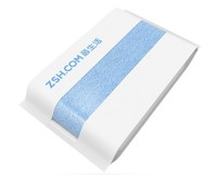Полотенце большое Xiaomi ZSH 700 x 1400 мм (цвет разный)