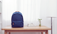 Рюкзак Xiaomi Simple College Wind shoulder bag Blue