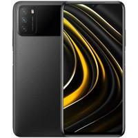 Смартфон Xiaomi Poco M3 4/64Gb POCO Black
