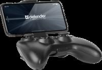 Беспроводной геймпад Defender X7 USB Bluetooth