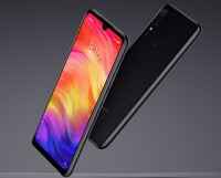 Xiaomi Redmi Note 7 4/64 Space Black РосСтандарт