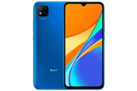 Смартфон Xiaomi Redmi 9C 2/32Gb NFC Twilight Blue