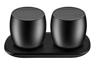 Парные беспроводные Bluetooth колонки Sardine F1 (2шт)