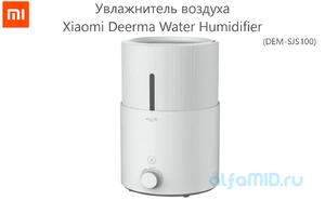Увлажнитель воздуха Xiaomi Deerma Water Humidifier (DEM-SJS100)
