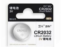 Батарейка литиевая Xiaomi ZMI CR2032 / Элемент питания 3V 2032