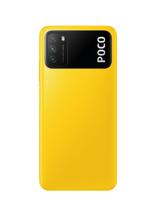 Смартфон Xiaomi Poco M3 4/64Gb POCO Yellow