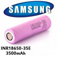 Аккумулятор Samsung INR18650-35E 3500mAh