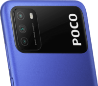 Смартфон Xiaomi Poco M3 4/128Gb Cool Blue