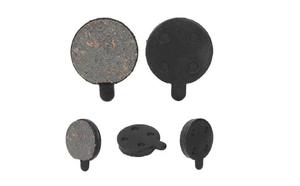 Тормозные колодки для электросамоката Xiaomi Mijia M365 (комплект 2шт)