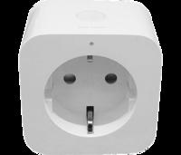 Умная розетка XIAOMI Mi Smart Plug Zigbee (GMR4014GL) Евровилка