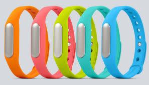 Фитнес браслет Xiaomi Mi Band 1S