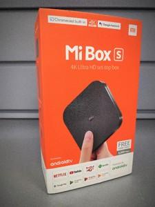 Xiaomi Mi TV Box S (MDZ-22-AB) Международная версия
