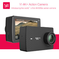 Экшн камера YI 4K Plus action camera