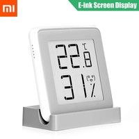 Термометр Гигрометр Xiaomi Miaomiaoce MMC C201 E-ink