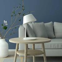 Настольная умная лампа Xiaomi Yeelight LED Desk Lamp (YLCT02YL)