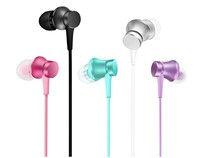 Наушники Xiaomi Mi Piston Simple Headphones Basic