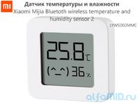 Датчик температуры и влажности Xiaomi Mijia Bluetoth wireless temperature and humidity sensor 2 (LYWSD03MMC)
