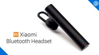 Гарнитура Xiaomi Bluetooth Headset LYEJ02LM