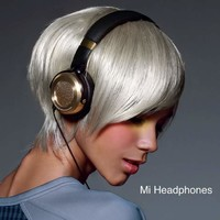 Наушники Xiaomi Mi Headphone