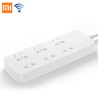 Удлинитель  XIAOMI MI POWER STRIP 6 SOCKETS WI-FI